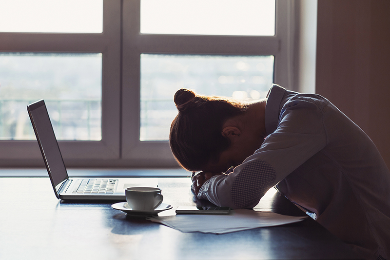 The Reasons and Remedies for Tiredness